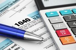 Baltimore income tax preparation